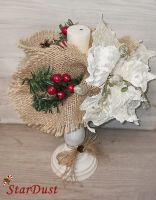Коледен свещник 2